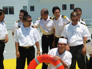 International Manpower Recruit-seafarer