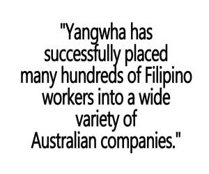 recruitment agency australia